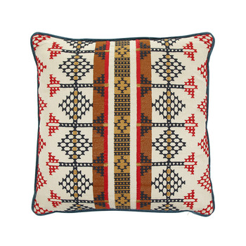 Saddle Blanket Cushion