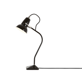 Original 1227 Mini Table Lamp - Jet Black