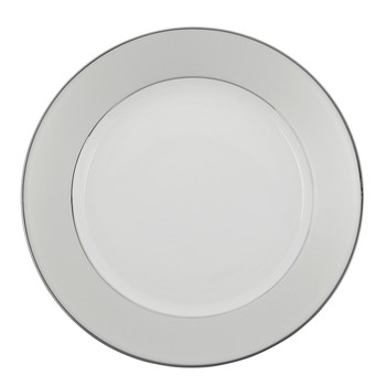 Clair De Lune Uni Dinner Plate - Large