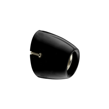 Svensk Wall Spot Light - Black