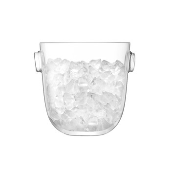 Olivia Ice Bucket - Clear