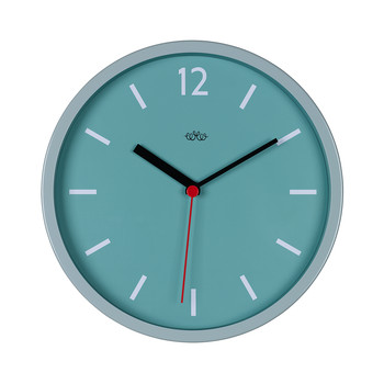 Wall Clock 30cm - French Blue