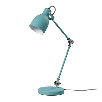 Task Lamp - French Blue