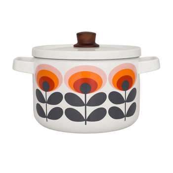 Cocotte '70s Flower