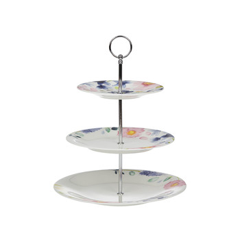 Florrie Cake Stand