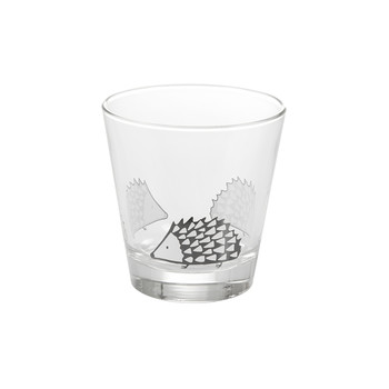 Spike Glass Tumbler