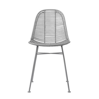 Don Chair - Grey