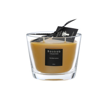 All Seasons Scented Candle - Zanzibar Spices