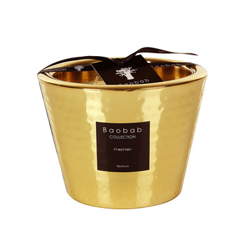 Electrum Scented Candle - Khephren Gold