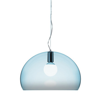 FL/Y Ceiling Light - Light Blue