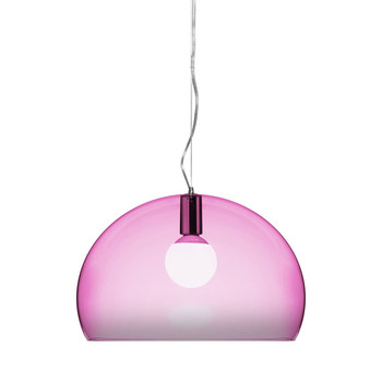 FL/Y Ceiling Light - Cardinal Red