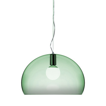 FL/Y Suspension Light - Sage