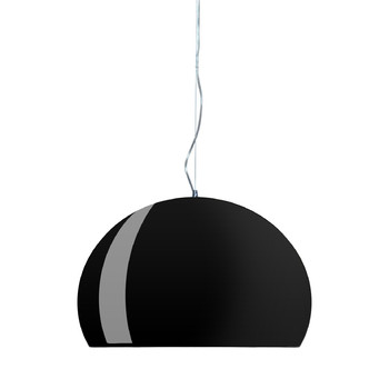 FL/Y Ceiling Light - Black