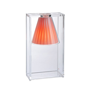Light-Air Table Lamp - Pink