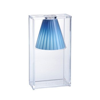 Light-Air Table Lamp - Blue