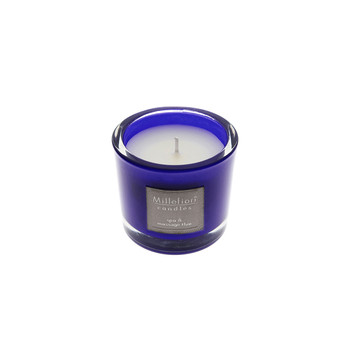 Scented Candle in Jar - Spa & Massage Thai