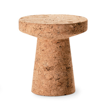 Cork Side Table - Model 3