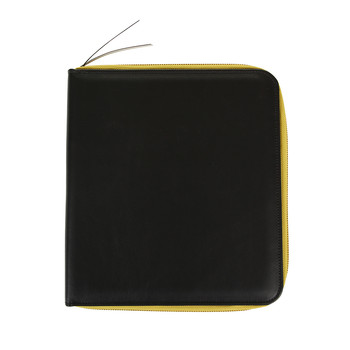 Folder Fits A5 Pad and iPad - Black