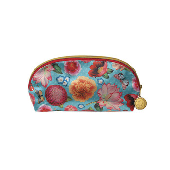 Pip Flowerland Triangle Pencil Case