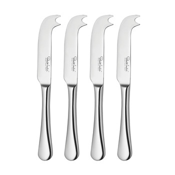 Radford V Small Cheese Set - Set of 4
