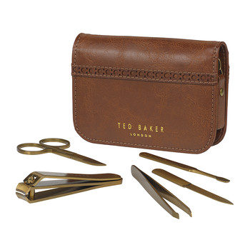 Brogue Manicure Set - Brogue