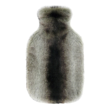 Hot Water Bottle - Chinchilla