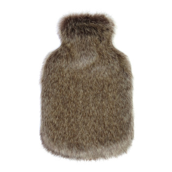 Hot Water Bottle - Truffle