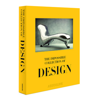 Impossible Collection of Design Book