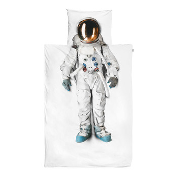 Astronaut Duvet Set - Single
