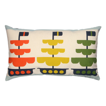 Kids Sea Navy Cushion