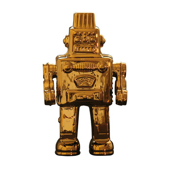 Limited Gold Edition - My Robot