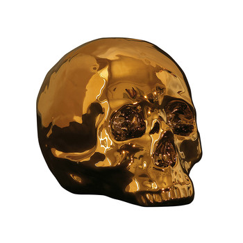 Limited Gold Edition - My Skull