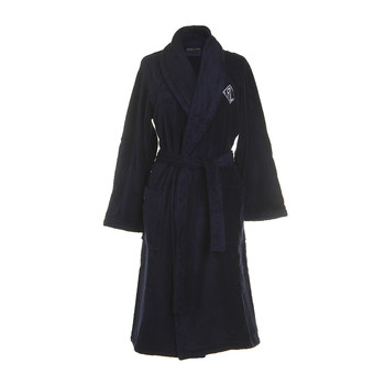 Langdon Bathrobe - Midnight