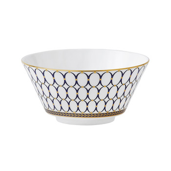 Renaissance Gold Cereal Bowl - 14cm
