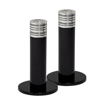 With Love Candlesticks - Set of 2