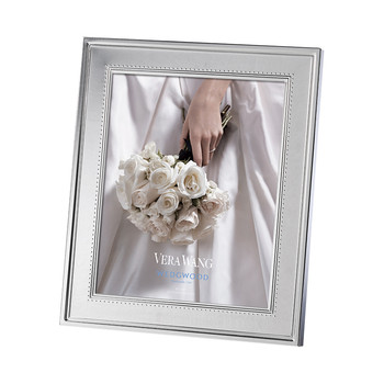 Grosgrain Photo Frame - 8x10""