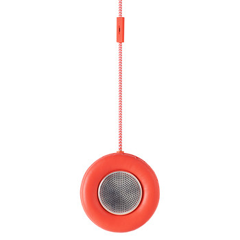 Monocle Handset - Coral