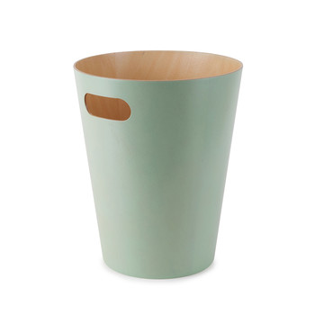 Woodrow Waste Bin - Mint