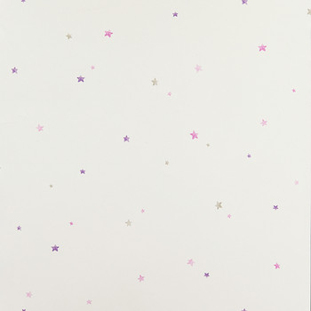 All Over Etoile Wallpaper - CFT 25504142