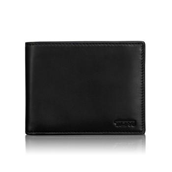 Global Coin Wallet - Black