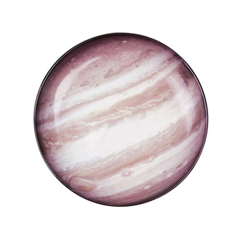 Cosmic Dinner Plate - 23.5cm - Jupiter