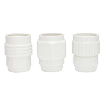 Machine Collection - Cups- Set of 3