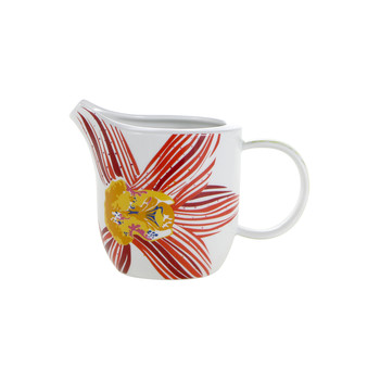 Flowers - Milk Pitcher