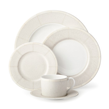 Vivienne - 5 Piece Place Set