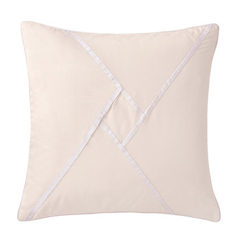 Prisme - Bed Cushion Cover Nude - 45x45cm