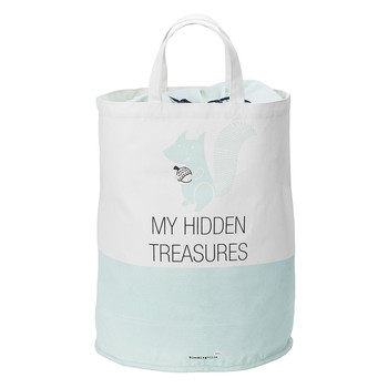 'My Hidden..' Storage Bag - 40x50cm