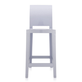 One More Please Stool 65cm - Lavender