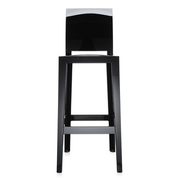 Tabouret One More Please 75cm - Noir