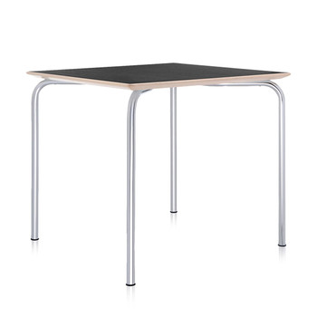 Table Maui 80x80cm - Anthracite