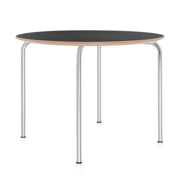 Table Ronde Maui - Anthracite